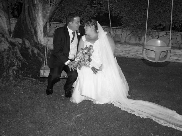 La boda de Jose y Sara en Santa Coloma De Gramenet, Barcelona 53