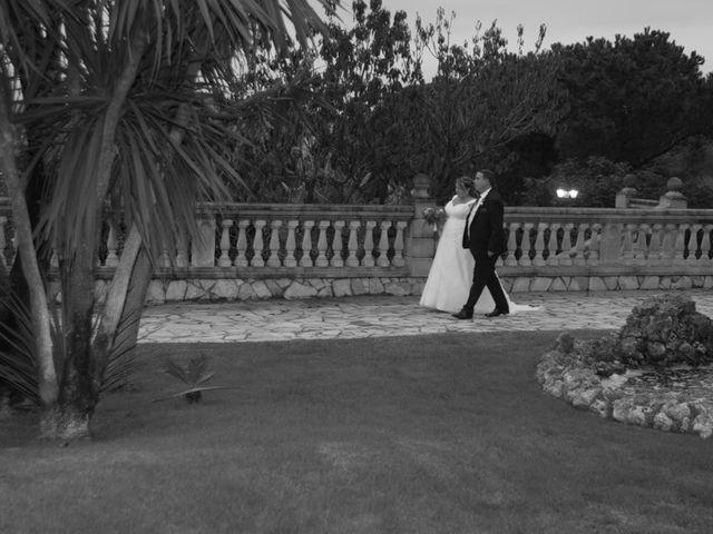 La boda de Jose y Sara en Santa Coloma De Gramenet, Barcelona 54