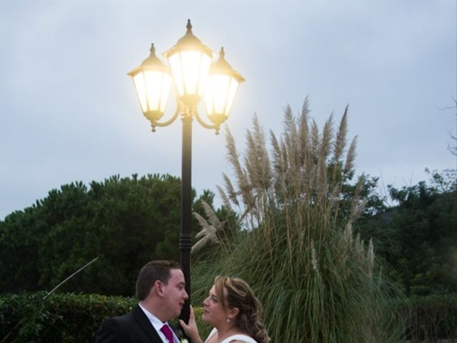 La boda de Jose y Sara en Santa Coloma De Gramenet, Barcelona 56