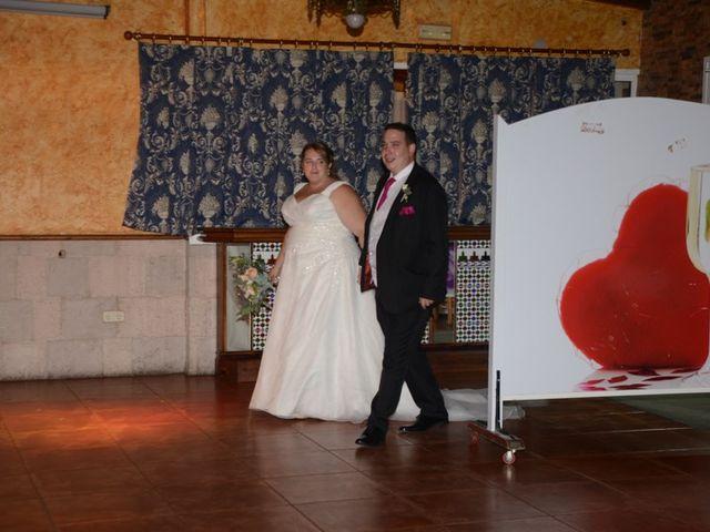 La boda de Jose y Sara en Santa Coloma De Gramenet, Barcelona 57