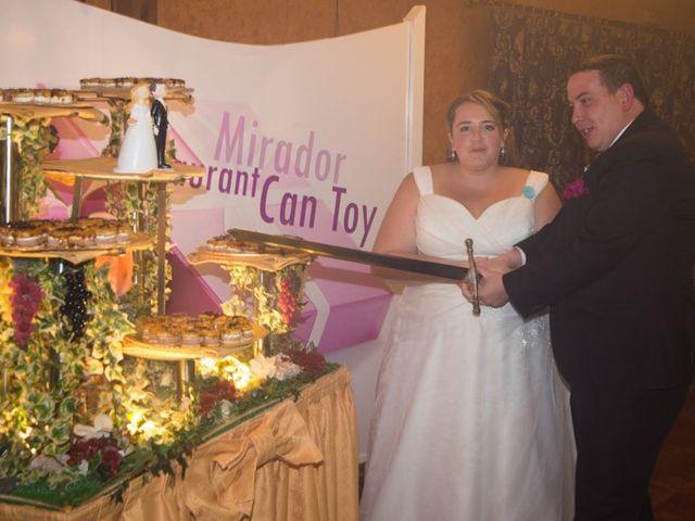 La boda de Jose y Sara en Santa Coloma De Gramenet, Barcelona 59