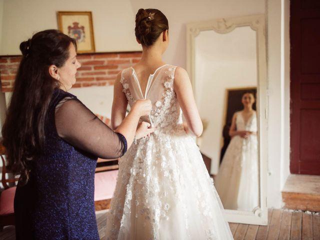 La boda de Andrés y Anna en Hoyuelos, Segovia 22