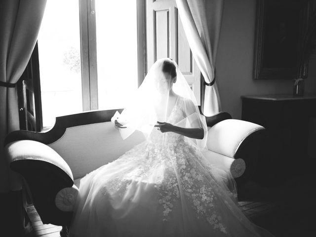 La boda de Andrés y Anna en Hoyuelos, Segovia 30