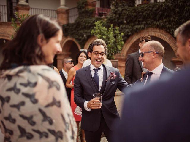 La boda de Andrés y Anna en Hoyuelos, Segovia 39