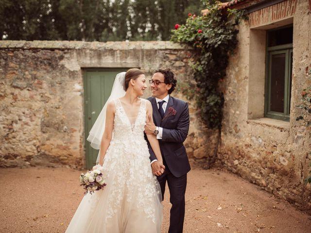 La boda de Anna y Andrés