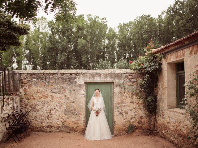 La boda de Andrés y Anna en Hoyuelos, Segovia 51