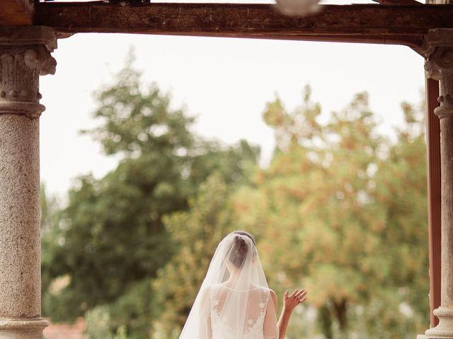 La boda de Andrés y Anna en Hoyuelos, Segovia 68