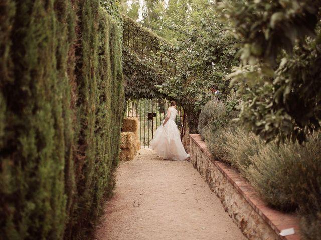 La boda de Andrés y Anna en Hoyuelos, Segovia 70