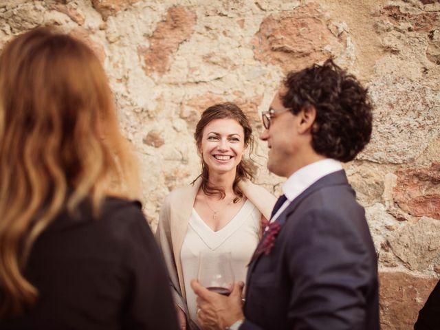 La boda de Andrés y Anna en Hoyuelos, Segovia 77