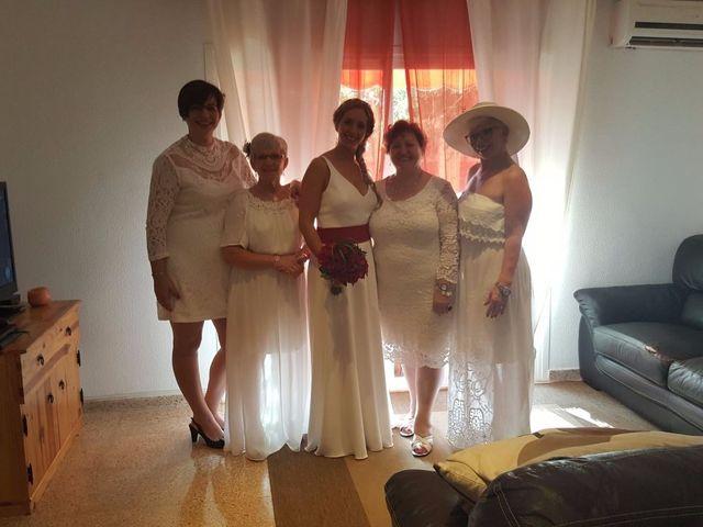 La boda de Sergio y Ana en Palma De Mallorca, Islas Baleares 2