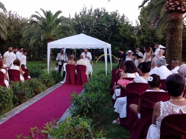 La boda de Sergio y Ana en Palma De Mallorca, Islas Baleares 5
