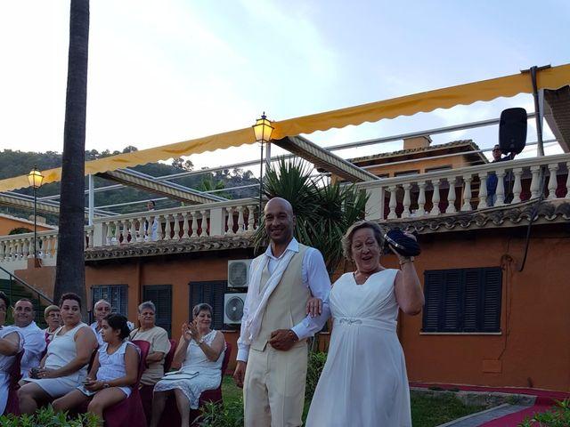 La boda de Sergio y Ana en Palma De Mallorca, Islas Baleares 7