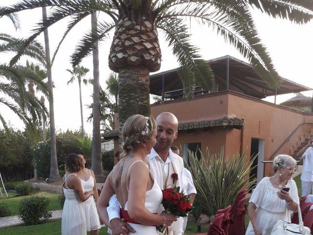 La boda de Sergio y Ana en Palma De Mallorca, Islas Baleares 1