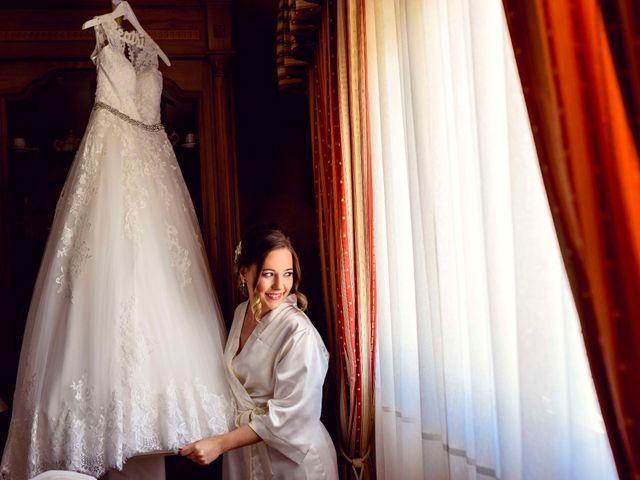 La boda de Alberto y Beatriz en Valdilecha, Madrid 6