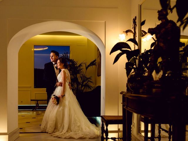 La boda de Alberto y Beatriz en Valdilecha, Madrid 29
