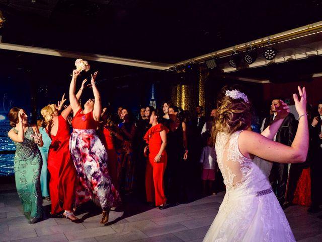 La boda de Alberto y Beatriz en Valdilecha, Madrid 38