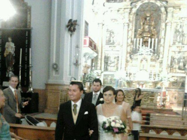 La boda de Loli y Jorge en Málaga, Málaga 2