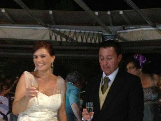 La boda de Loli y Jorge en Málaga, Málaga 3