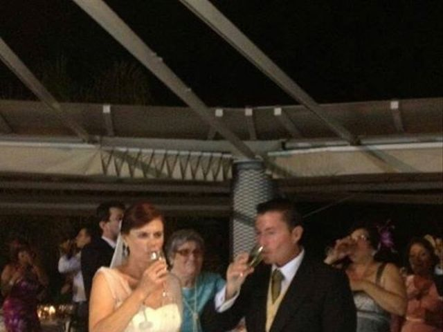 La boda de Loli y Jorge en Málaga, Málaga 4