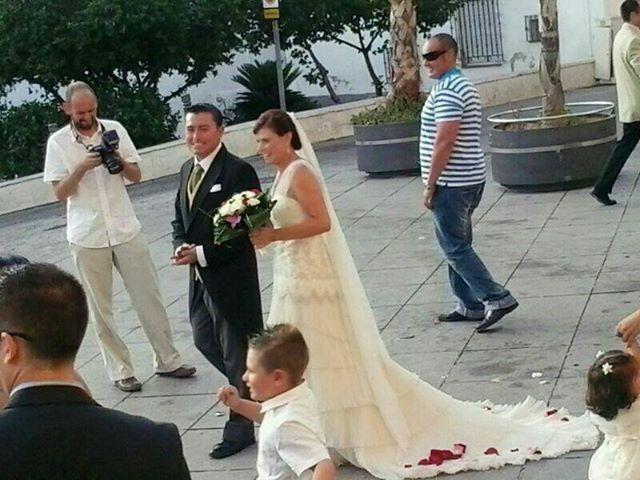 La boda de Loli y Jorge en Málaga, Málaga 6