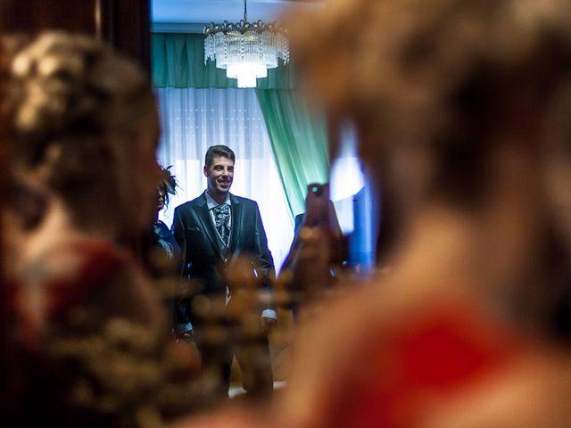 La boda de Arturo y Maria en Zaragoza, Zaragoza 6