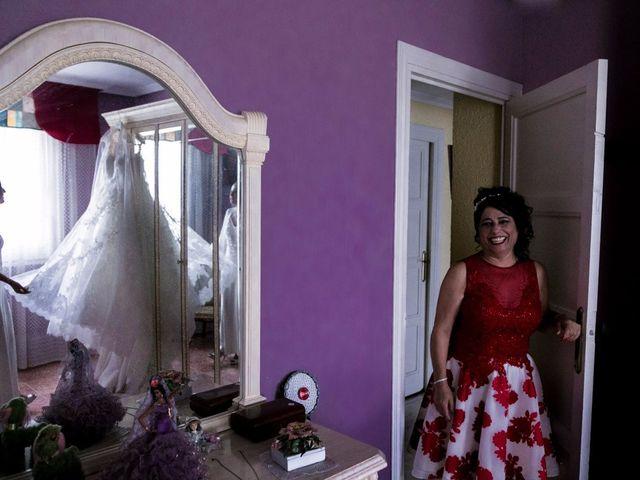 La boda de Arturo y Maria en Zaragoza, Zaragoza 10