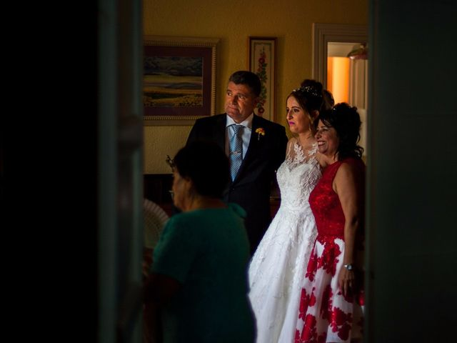La boda de Arturo y Maria en Zaragoza, Zaragoza 20