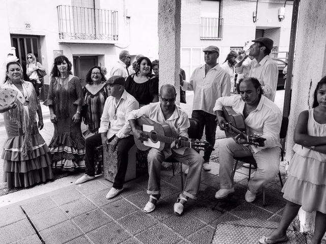 La boda de Arturo y Maria en Zaragoza, Zaragoza 21