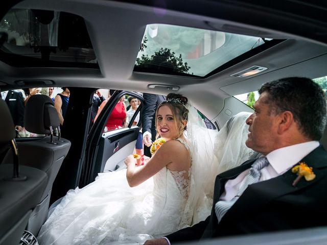 La boda de Arturo y Maria en Zaragoza, Zaragoza 22
