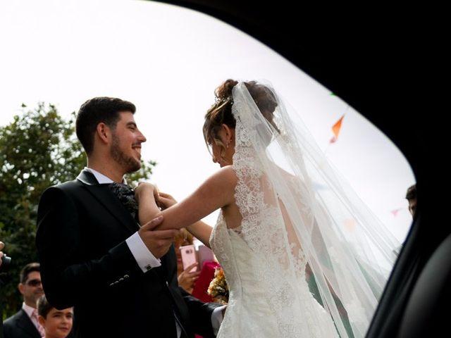 La boda de Arturo y Maria en Zaragoza, Zaragoza 24