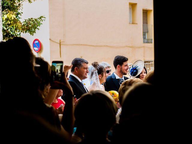 La boda de Arturo y Maria en Zaragoza, Zaragoza 25