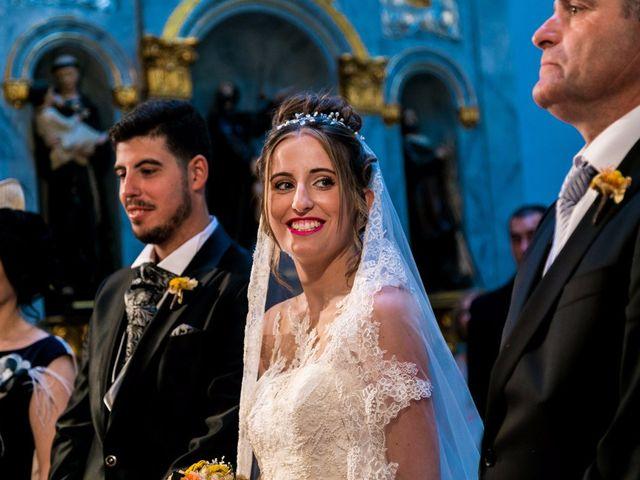 La boda de Arturo y Maria en Zaragoza, Zaragoza 29