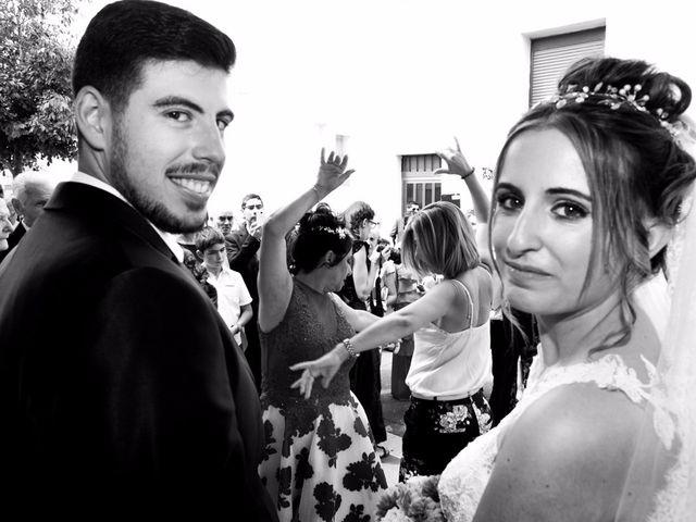 La boda de Arturo y Maria en Zaragoza, Zaragoza 30