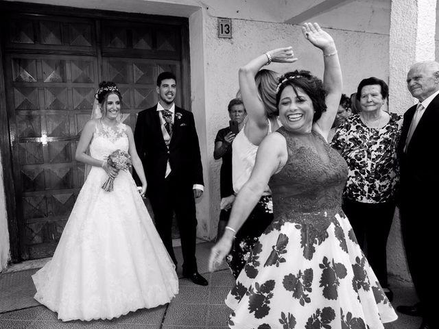 La boda de Arturo y Maria en Zaragoza, Zaragoza 31
