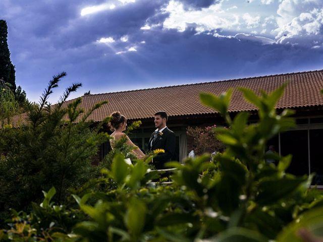 La boda de Arturo y Maria en Zaragoza, Zaragoza 2