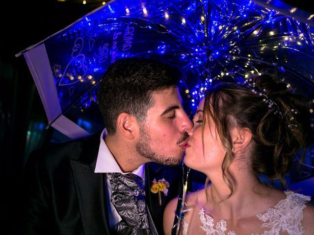 La boda de Arturo y Maria en Zaragoza, Zaragoza 46