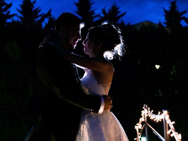 La boda de Arturo y Maria en Zaragoza, Zaragoza 48