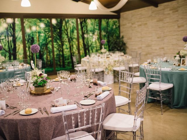 La boda de Javier y Jennifer en Teruel, Teruel 6