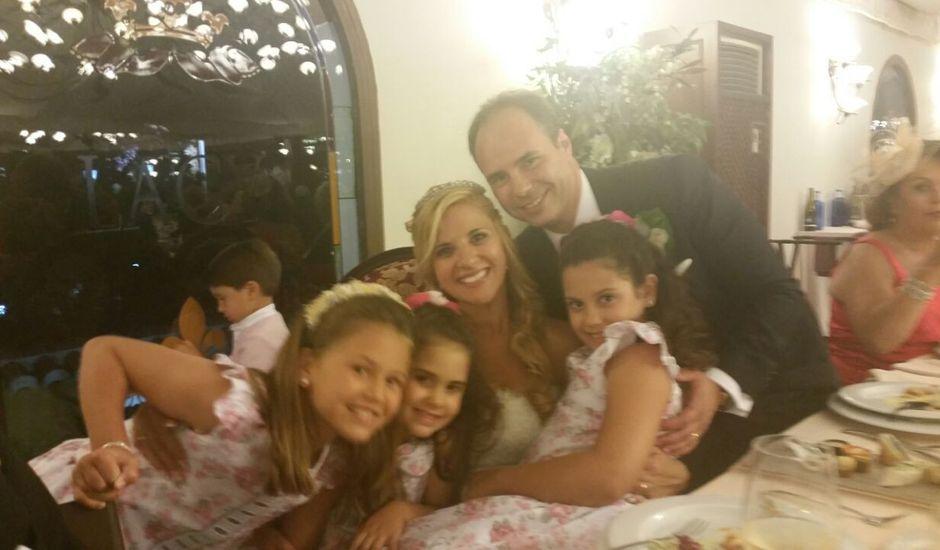 La boda de Francisco y Maribel en Valencia, Valencia