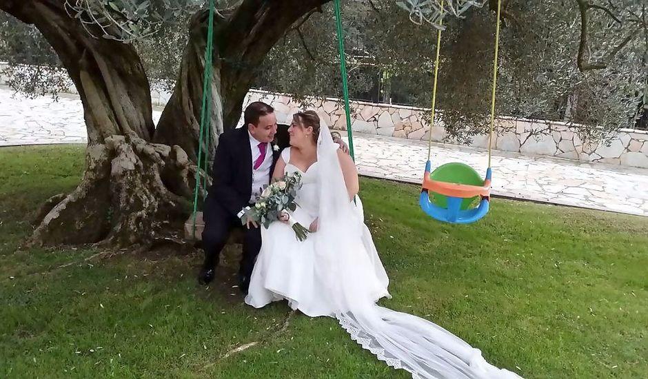 La boda de Jose y Sara en Santa Coloma De Gramenet, Barcelona