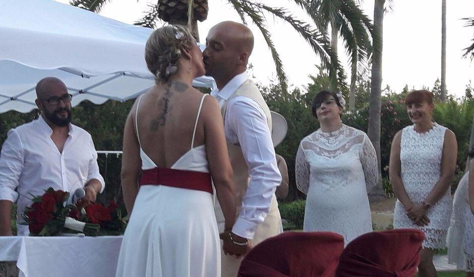 La boda de Sergio y Ana en Palma De Mallorca, Islas Baleares