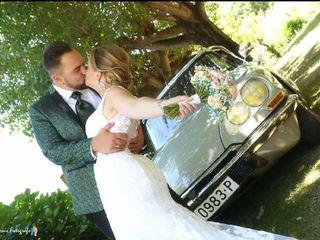 La boda de Cris y Ivan