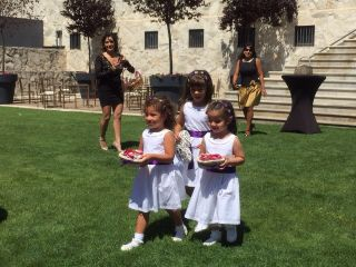 La boda de Lorena  y Antonio  2