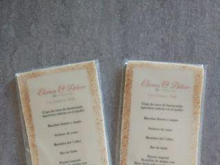 La boda de Elena y Aitor 1