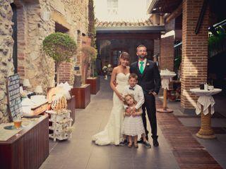 La boda de Elena y Aitor 2