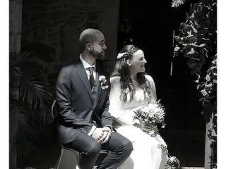 La boda de Garazi  y Endika