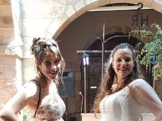 La boda de Garazi  y Endika 3
