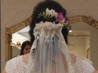 La boda de Lucía y Jose 3