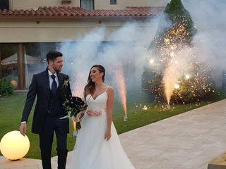La boda de Jessica y Ferran