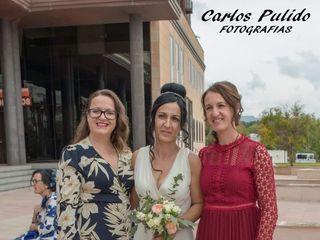 La boda de Vanessa y Jose Fernando 2